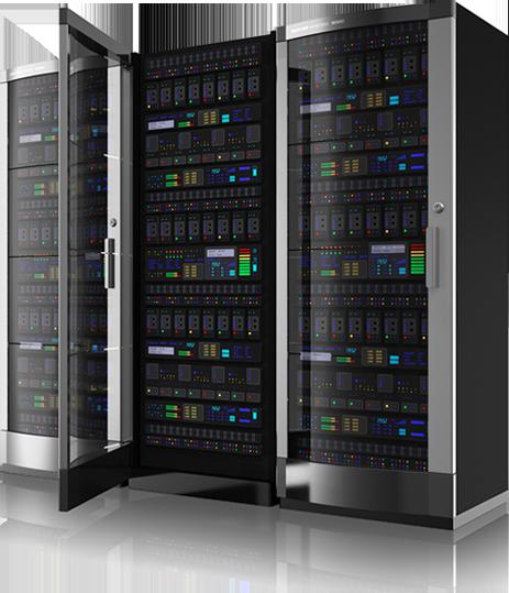 M1 Data Centre