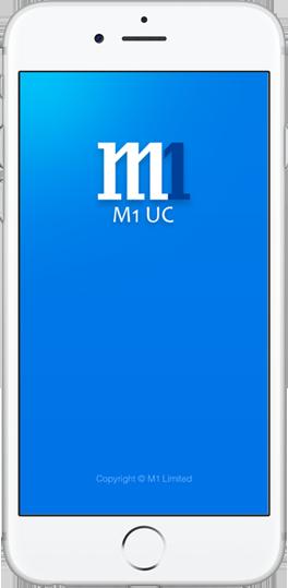M1 Unify Communication